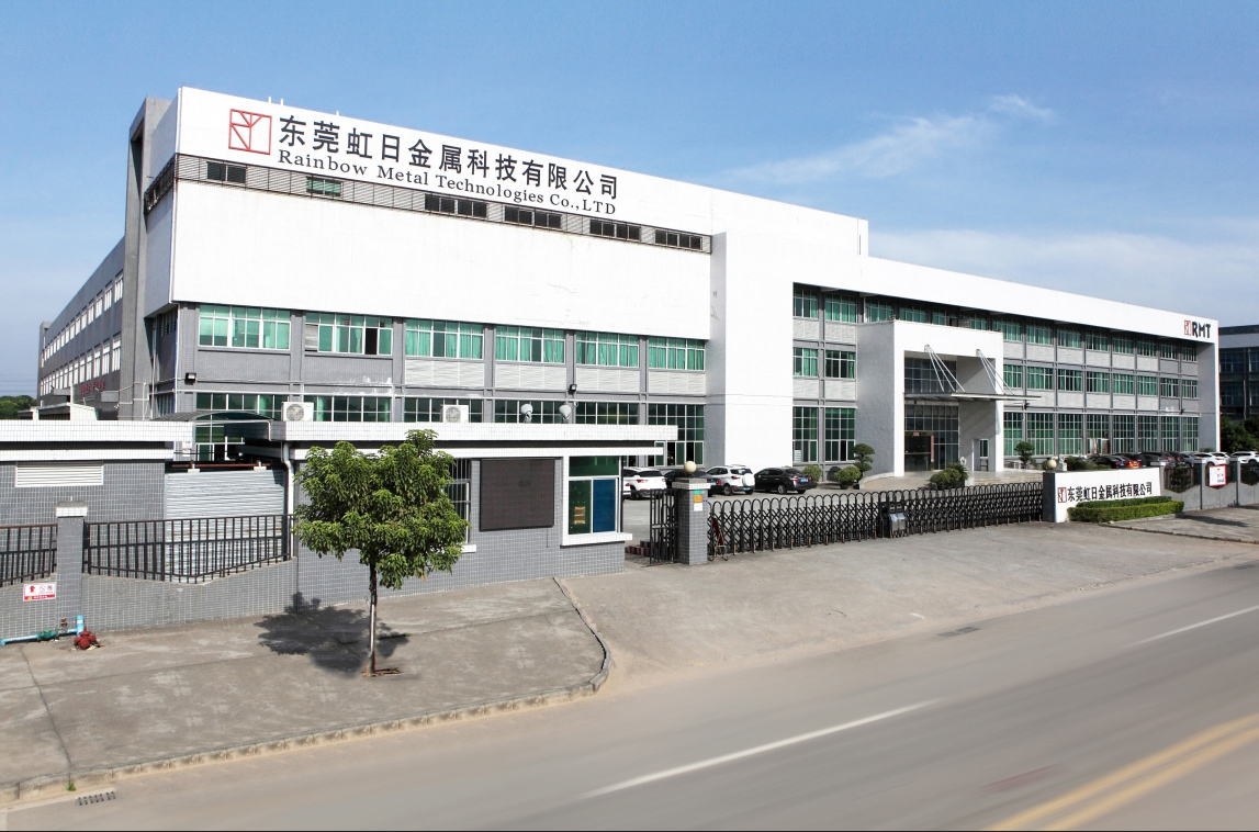 RAINBOW METAL TECHNOLOGIES CO., LTD.