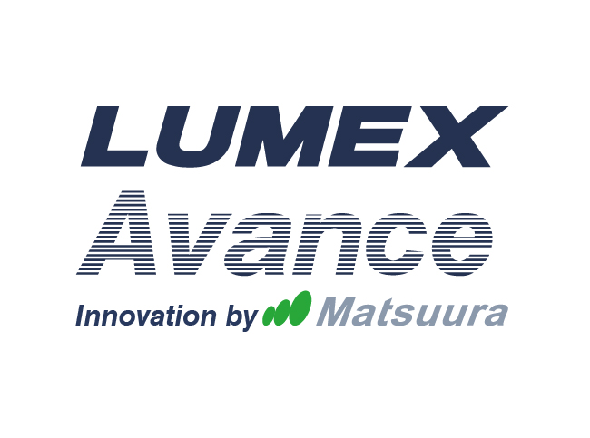 LUMEX AVANCE - INNOVATION BY MATSUURA