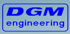DGM ENGINEERIN