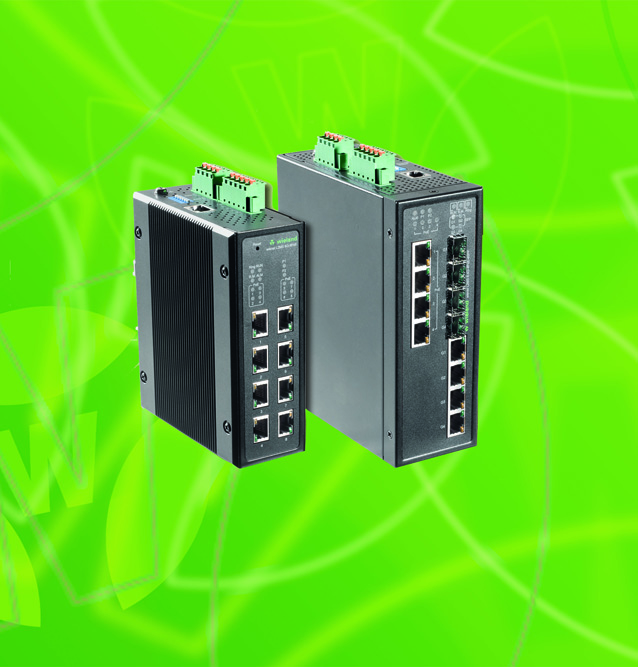 Switches gestionables serie Wienet