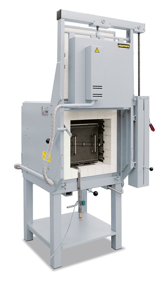 Furnaces and Ovens for Additive Manufacturing, 3D-Printing