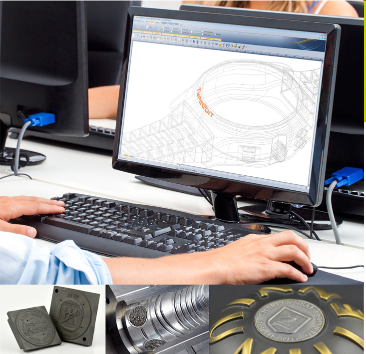 SOFTWARE CAD/CAM TYPE3