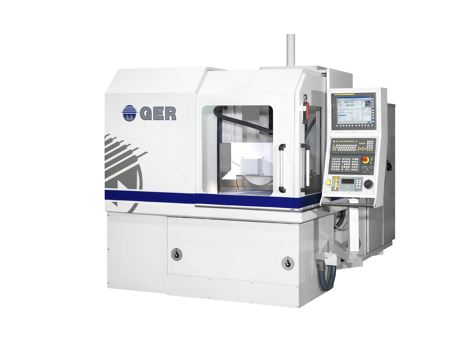 ROTARY TABLE CNC GRINDERS