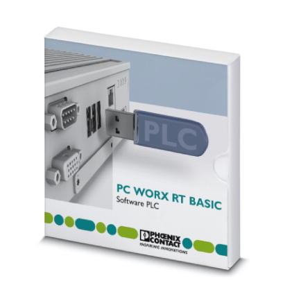 Software de Control - PC WORX RT BASIC