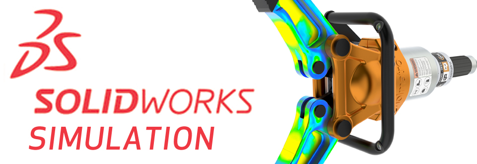 4. SolidWorks Simulation