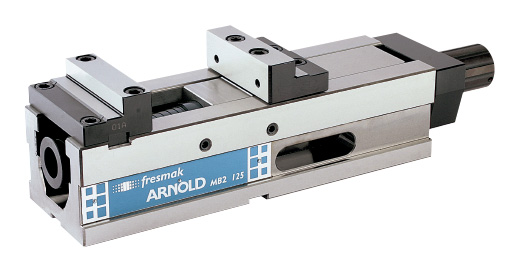 High Pressure ARNOLD MB2 vices