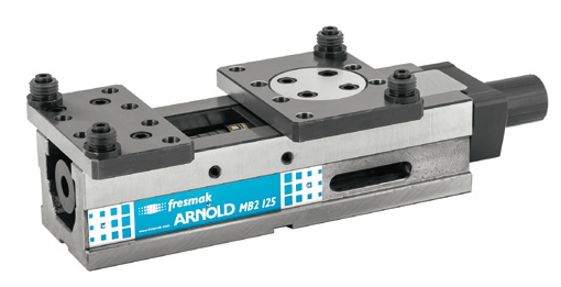 High Pressure ARNOLD MB2 DURMAK vices