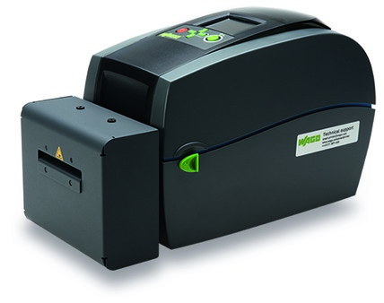 Impresora Smart Printer para marcar cuadros