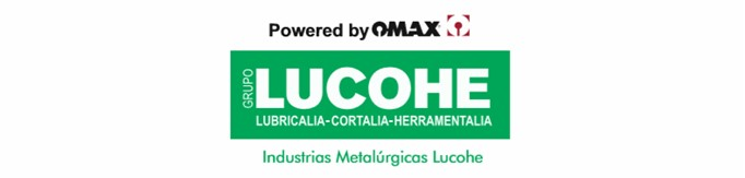 OMAX powered by Industrias Metalúrgicas LUCOHE