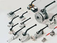 Fittings / ball valves