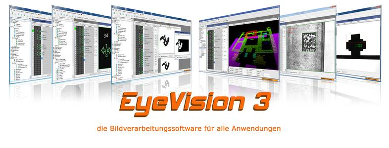 Software de visión artificial