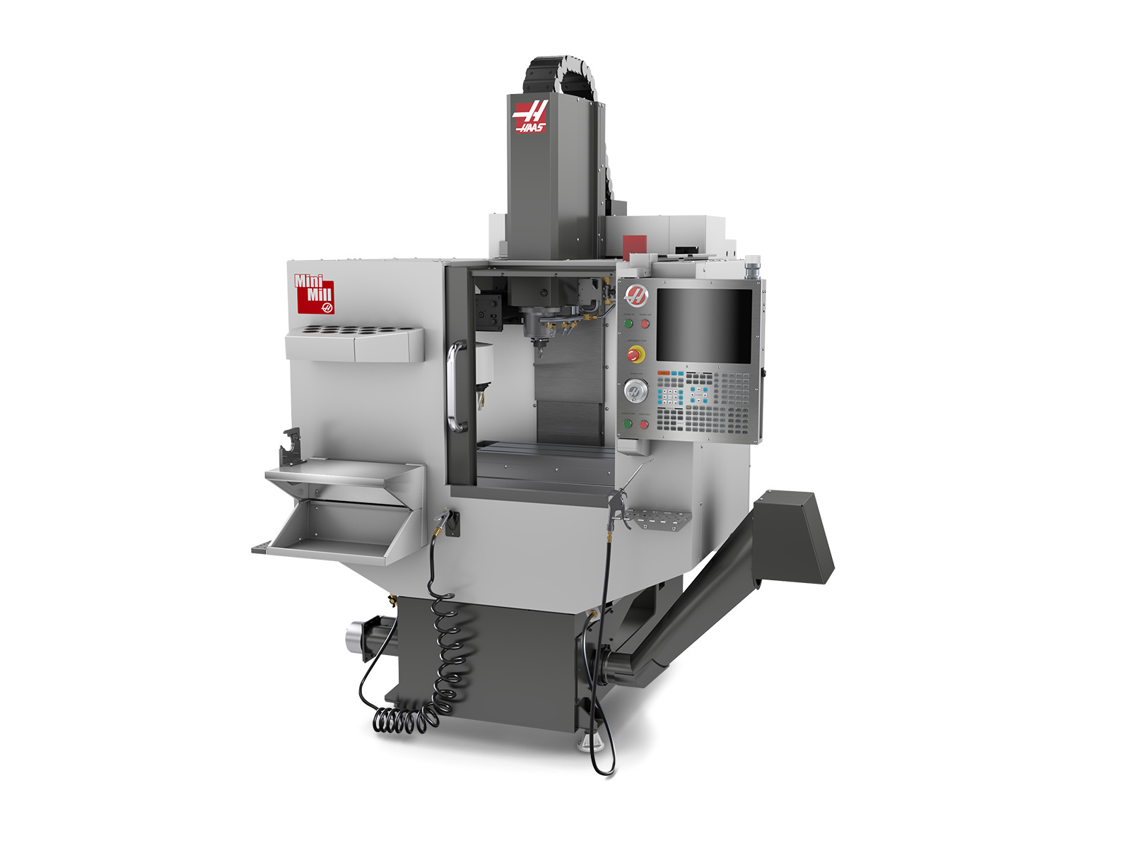 Mini Mill-EDU