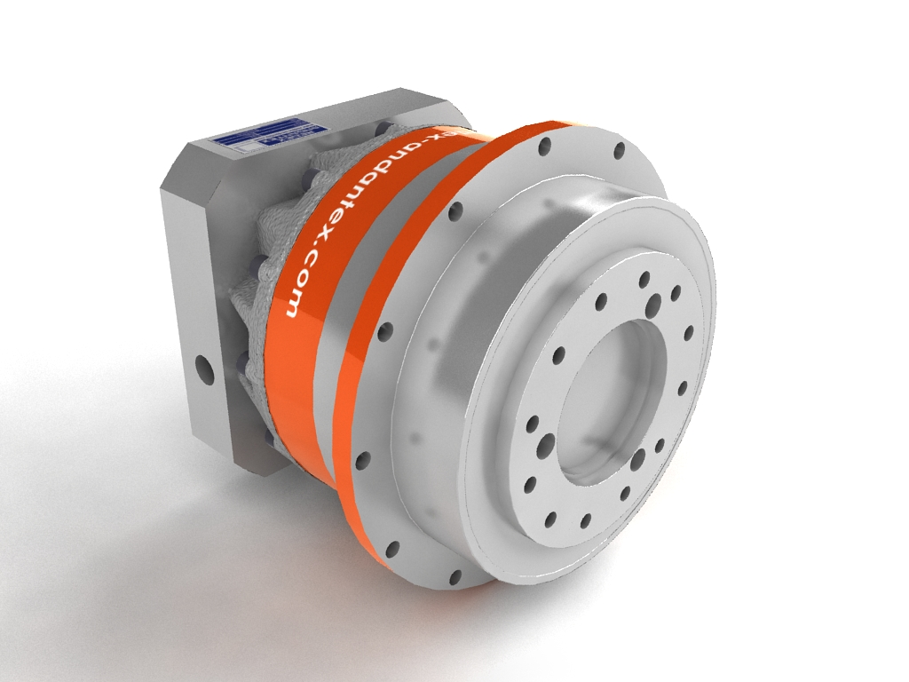 SRP Planetary Gearbox