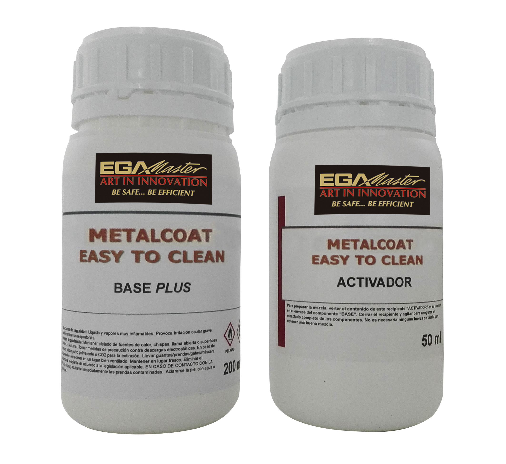 PROTECTOR FOR METAL SURFACES - NTS METAL PROTECT