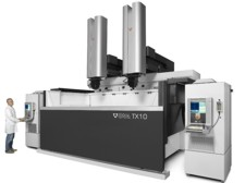 Die sinking EDM - Modular-range machines - ONA NX Series with MODULAR design