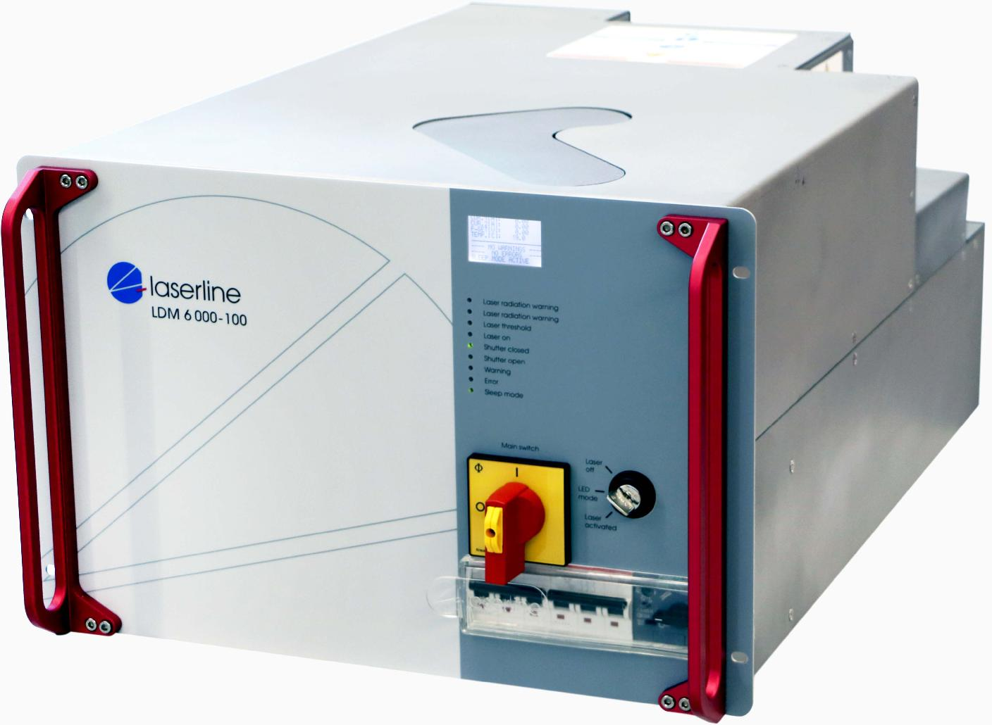 Compact diode laser LDM 6000-100