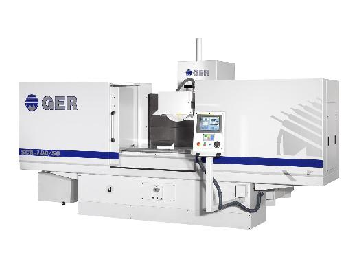 PLANES SURFACE CNC GRINDERS, SMALL