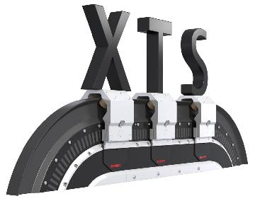XTS: New freedoms for mechanical engineering