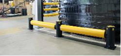 iFlex Traffic Barrier