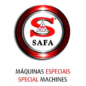 SAFA - SPECIAL MACHINES