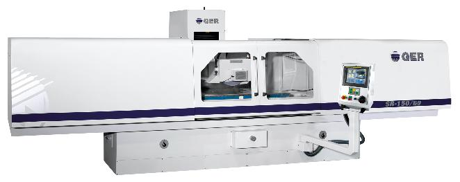 PLANE SURFACE CNC GRINDERS LARGE