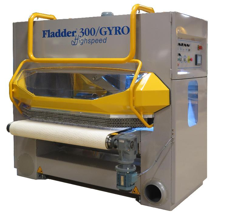 FLADDER® 300/GYRO Highspeed