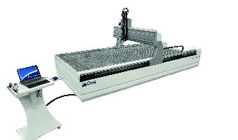 Tecnocut Smart Line cutting system