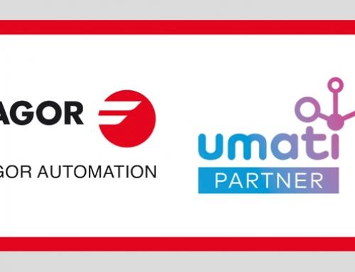 Fagor automation has joined umati: universal machine tool interface
