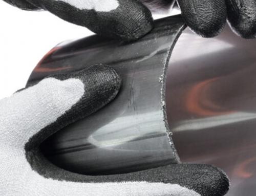 A+A 2019: Hoffmann estrena sus nuevos guantes multiusos GARANT sin silicona