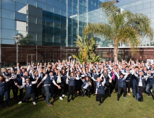 La filial española de FUCHS hace balance y afronta el año con importantes desafíos