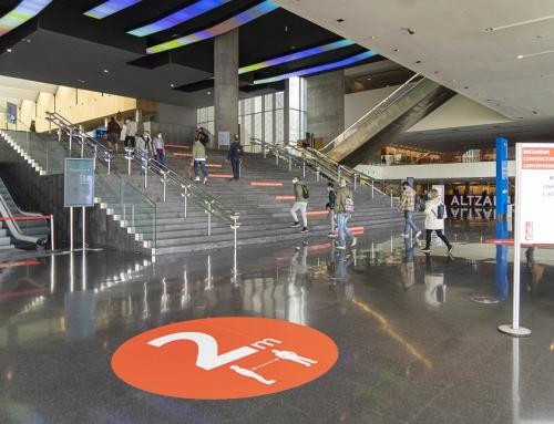 Bilbao Exhibition Centre retoma su calendario de actividad