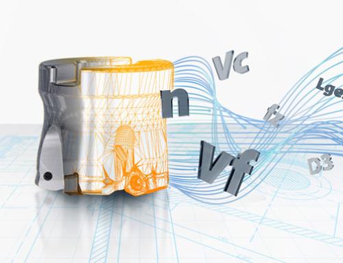 Nuevo plug-in de datos de herramientas para una programación CAM más eficaz